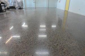Технология шлифовки бетона бетонная смесь для плитки